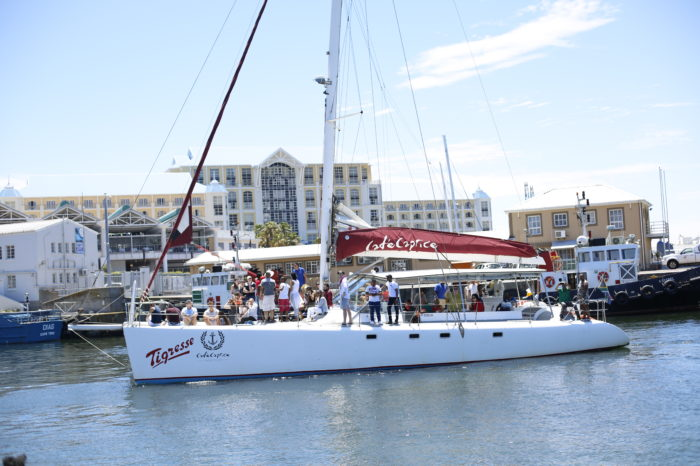 Yacoob Yachts